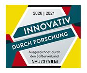 Auszeichnung für Engagement in der Forschung - neuroCare Group