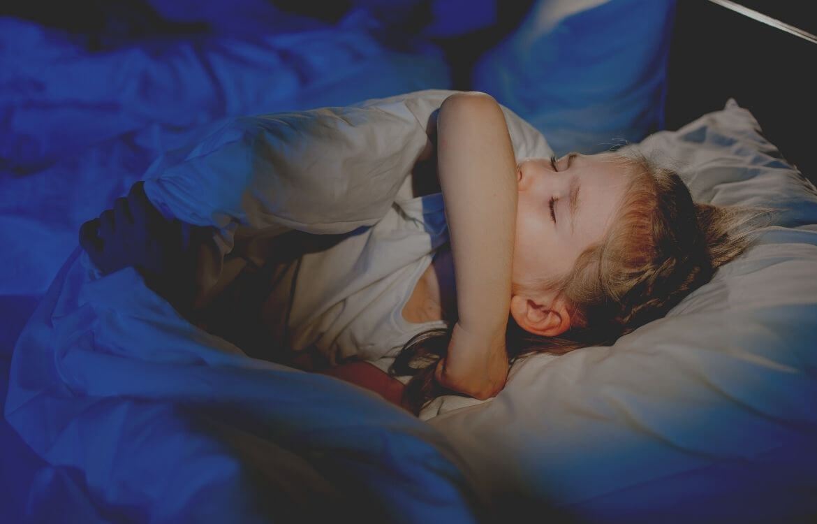 ADHD & Sleep: The Explanation that makes a difference