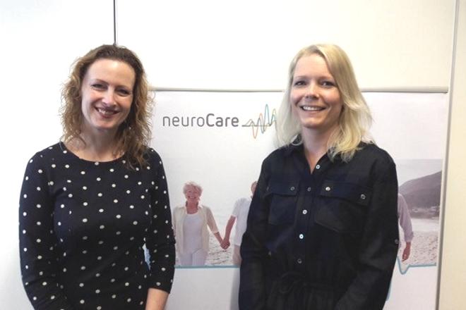 Weiteres neuroCare Therapiezentrum in den Niederlanden