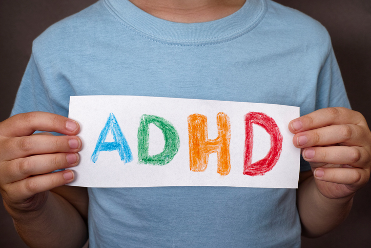 Evidenzbasiertes Neurofeedback: Bestandteil der S3-Leitlinie für ADHS