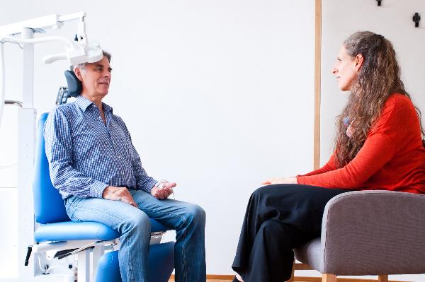 rTMS und Psychotherapie in Kombination - eine effektive Behandlungsmöglichkeit der Depression