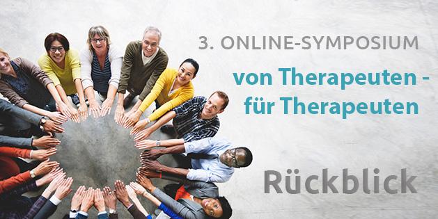 Alle wollen wiederkommen: Online-Symposium bekommt beste Bewertungen